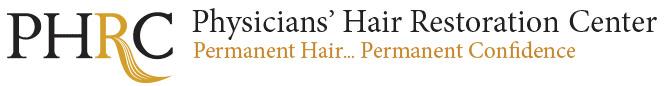 Physician's Hair Restoration Center in Houston logo